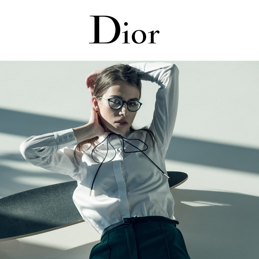 Dior Eyeglasses And Frames Visiofactory