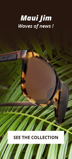 Mui Jim sunglasses | New collection