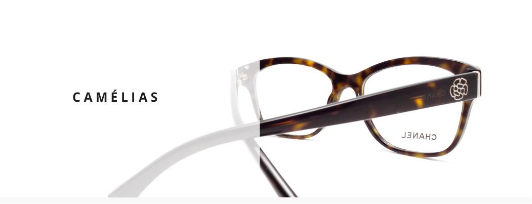 Chanel eyeglasses | 2015 Collection | Visiofactory