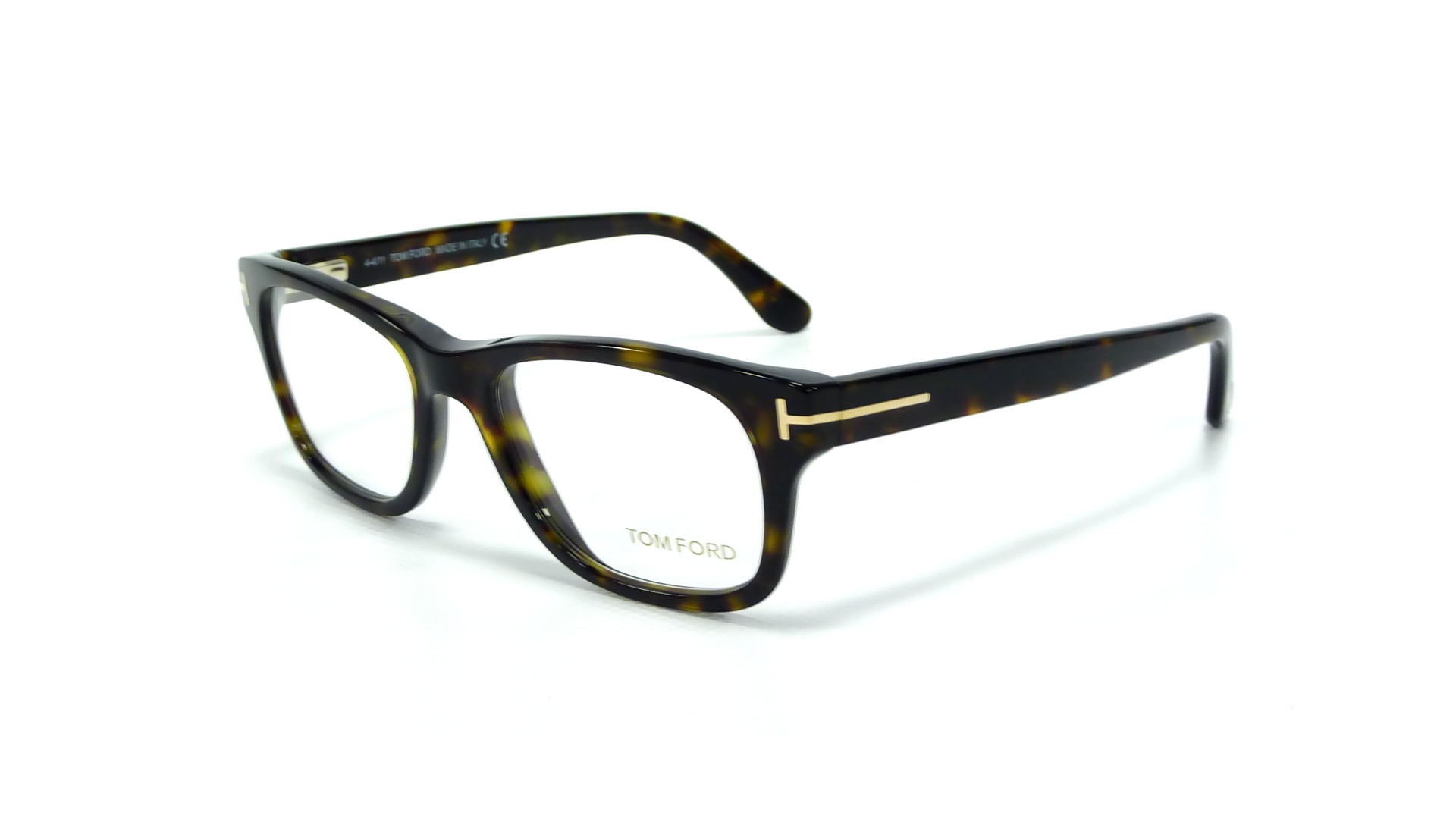Tom Ford TF 5147 052 Tortoise Medium