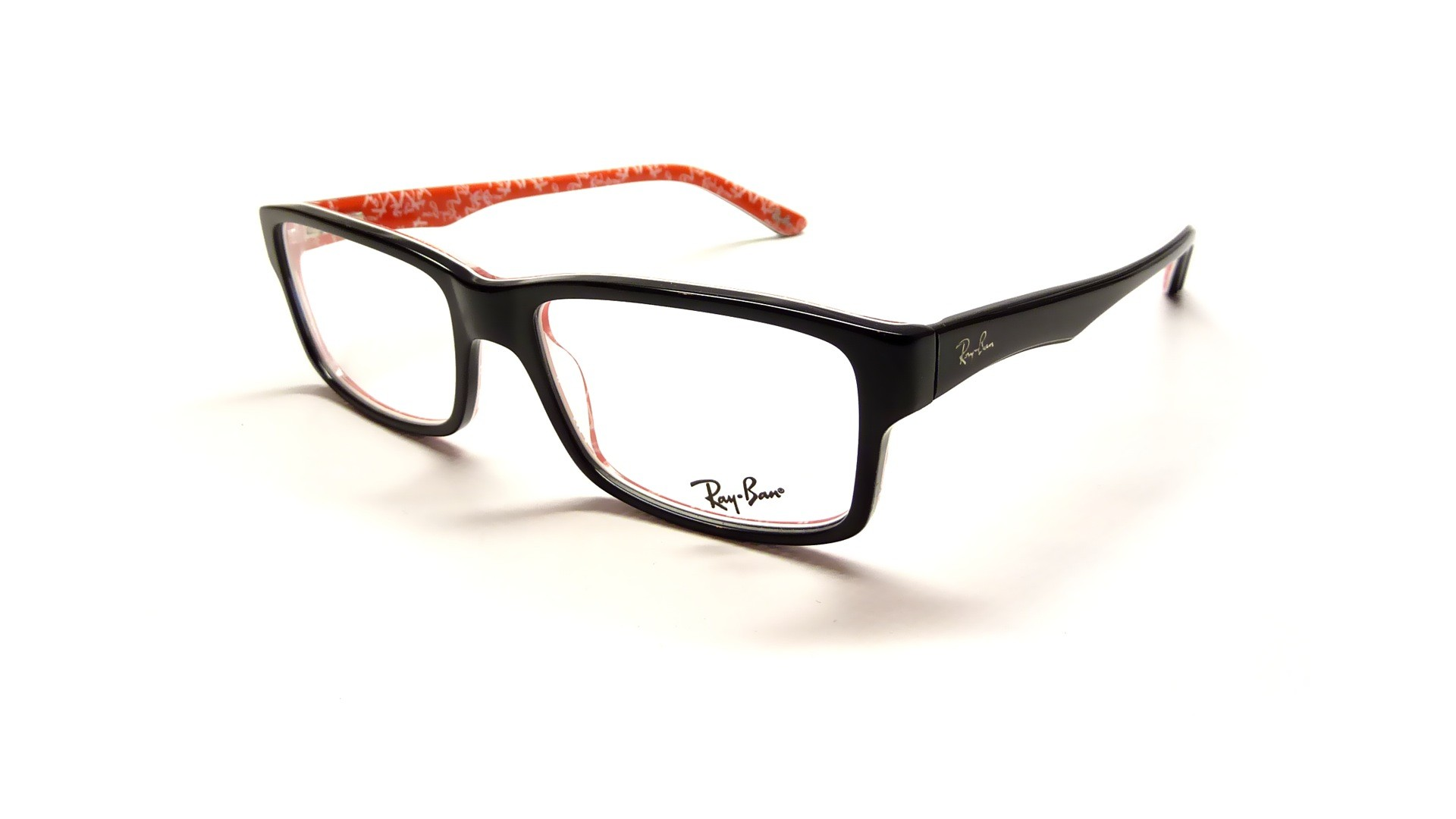 Black Hipster Glasses Ray Bans - Viewing Gallery