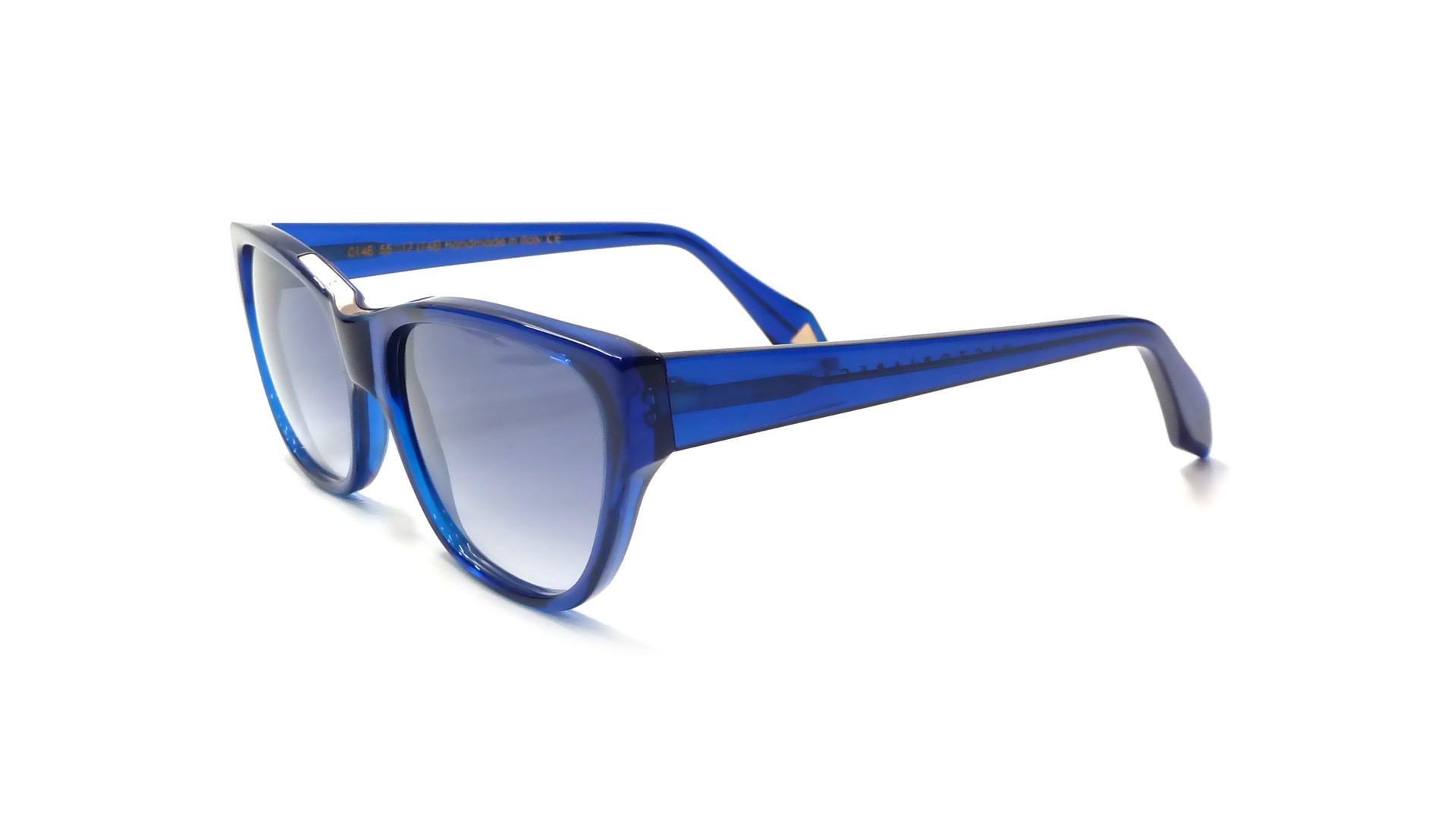 Glasses Frames Recto Or Quiapo : Sun glasses Victoria Beckham Unswept Inlay VB0148 Blue ...