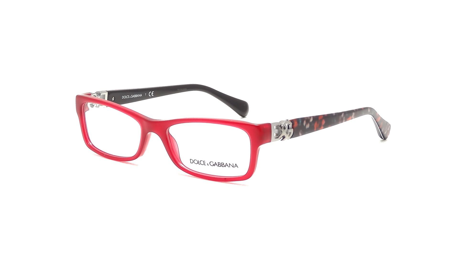 Glasses Frames Recto Or Quiapo : Eye glasses Dolce & Gabbana DG 3147P 2782 Purple Small