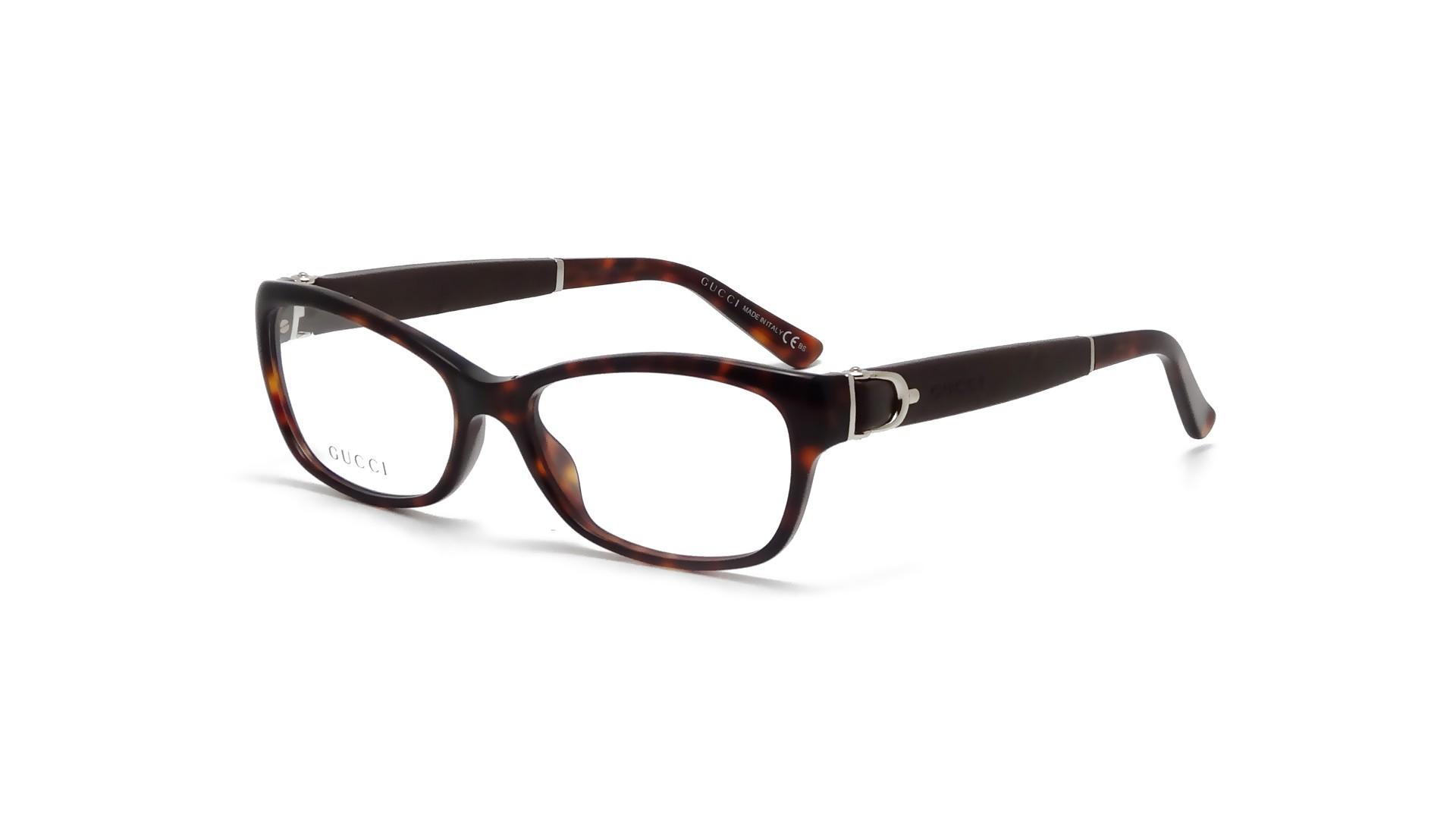 Glasses Frames Recto Or Quiapo : Eye glasses Gucci GG 3639 0XW Tortoise Medium