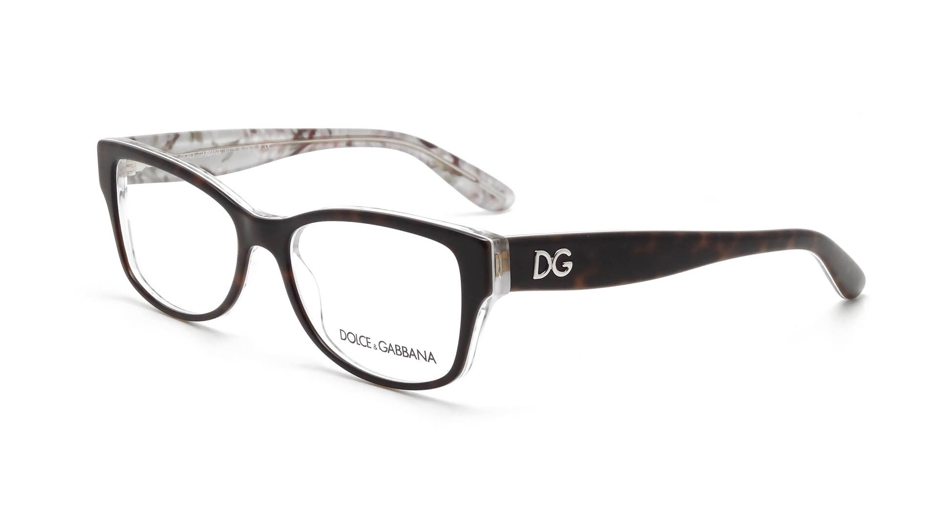 Eye glasses Dolce & Gabbana DG 3204 2841 Tortoise Medium