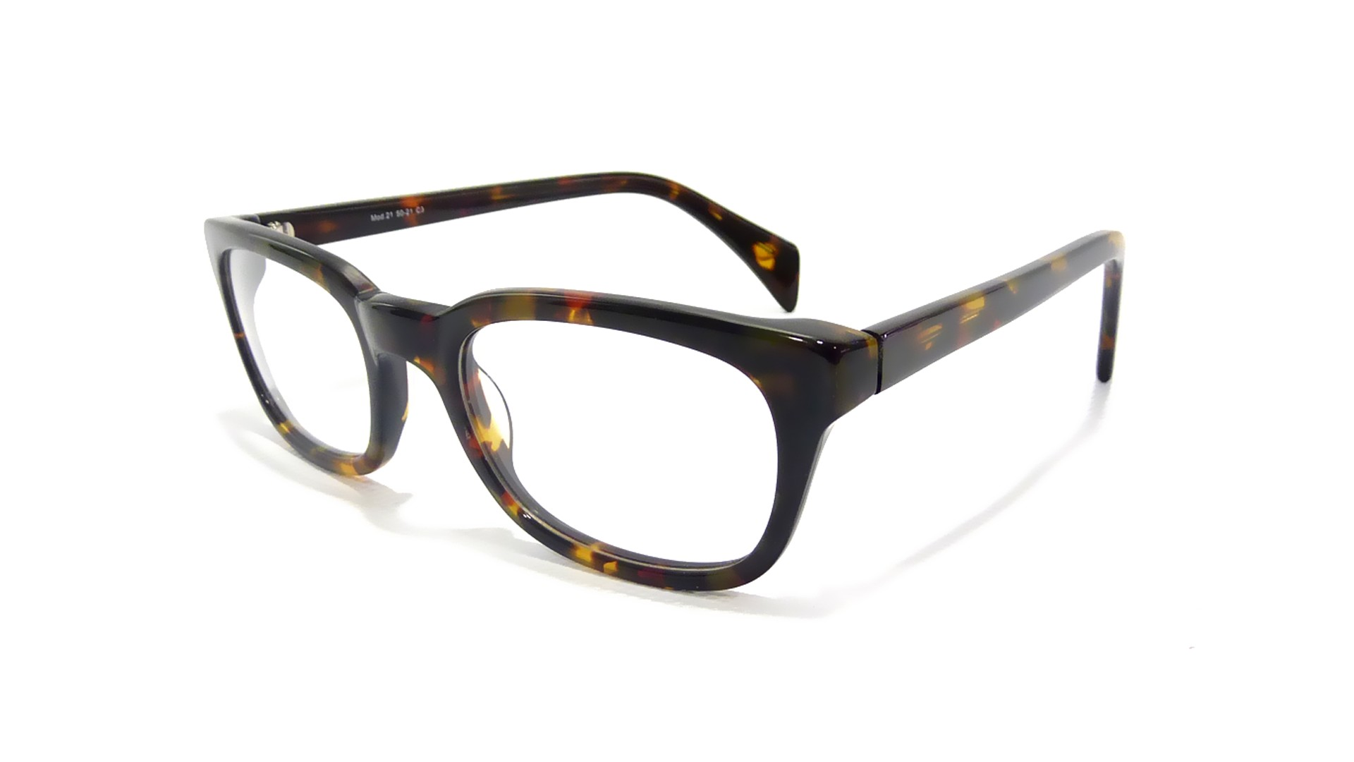 Glasses Frames Recto Or Quiapo : Thickness
