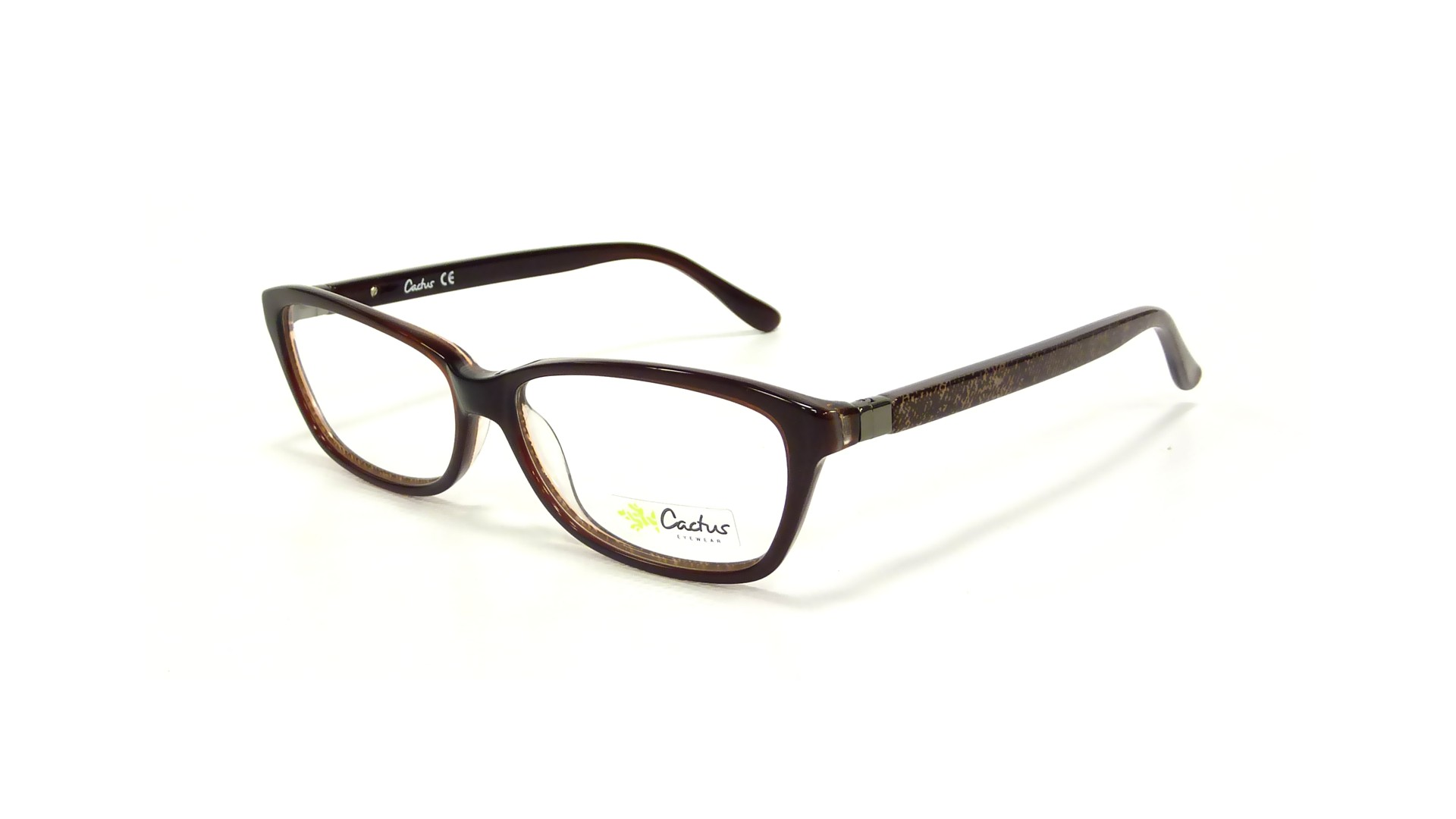 Glasses Frames Recto Or Quiapo : Eye glasses Cactus Pepa A C02 Brown