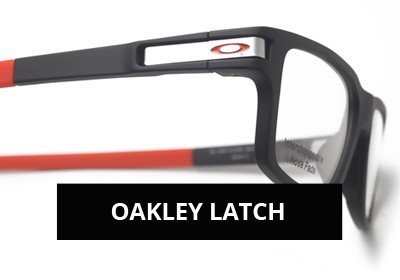 Eyeglasses Oakley Latch