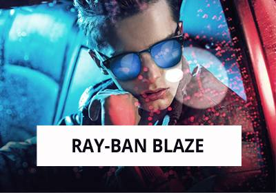 Collection Ray-Ban Blaze