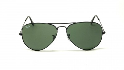 Ray-Ban Aviator Large Metal Schwarz RB3025 L2823 58-14