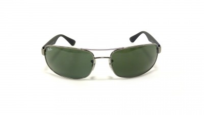 Ray-Ban RB3445 004 64-17 Gris