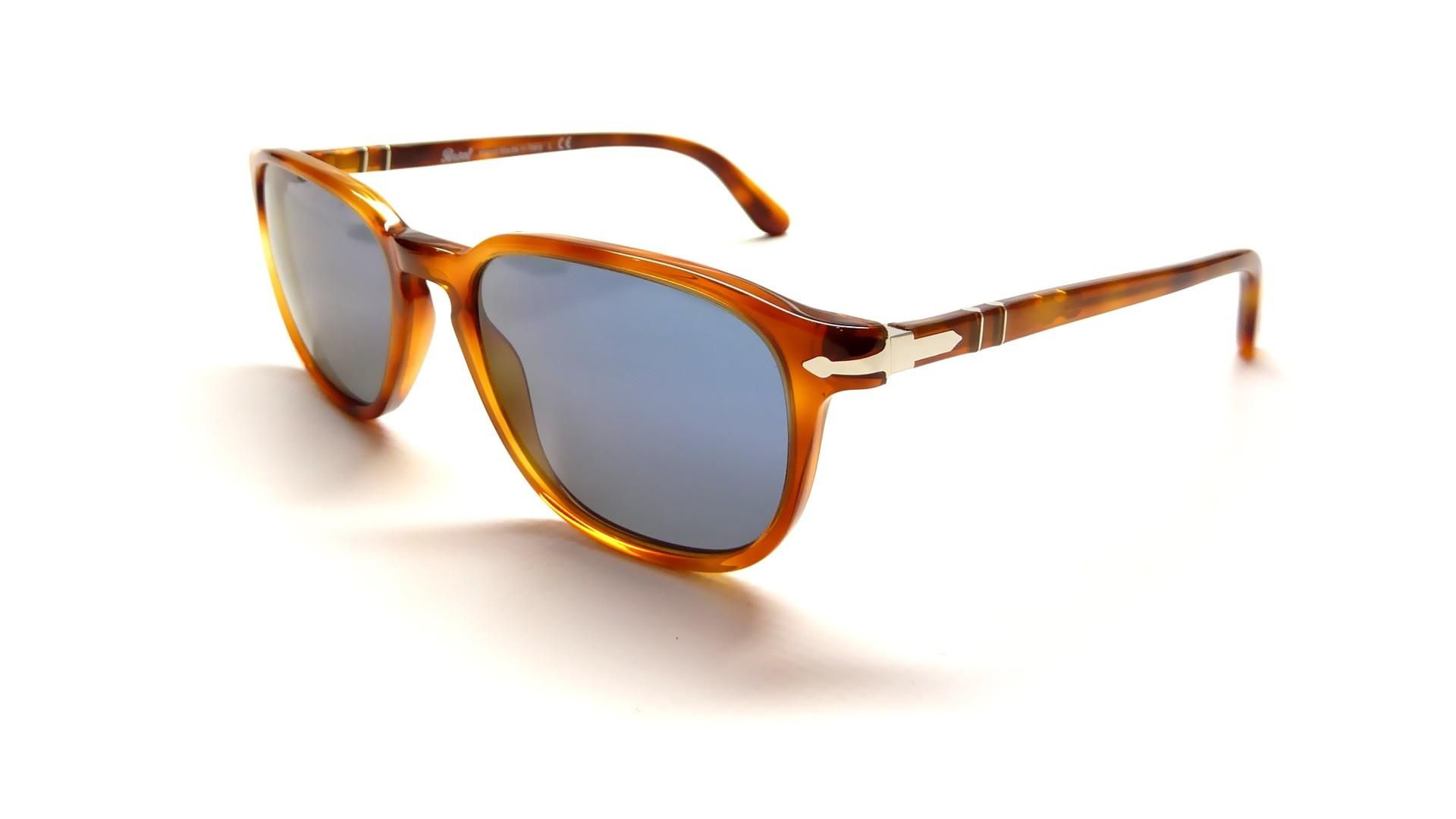 d8e37debd7 Sunglasses Persol PO3019S 96 56 52-18 Terra di Siena Tortoise Medium