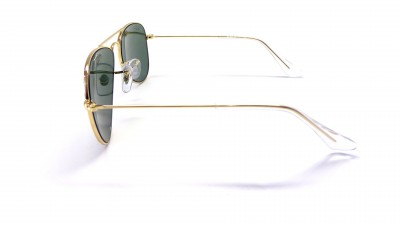Ray-Ban Aviator Metal Gold RJ9506S 223/71 50-13