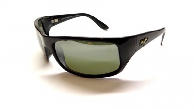 Maui Jim Peahi  Black 202/02 65-19 Polarized 169,95 €