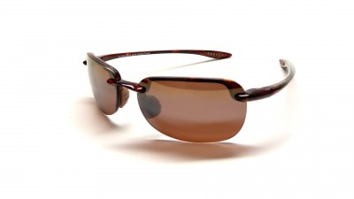 4da674efd21 Maui Jim Sandy beach Tortoise H408-10 56-15 Large Polarized