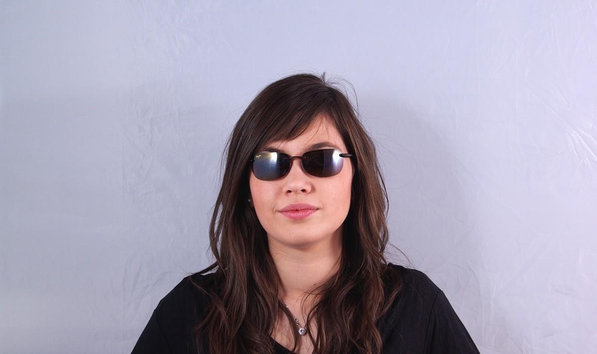 346218d205da7 Sunglasses Maui Jim Sandy beach Tortoise H408-10 56-15 Large Polarized