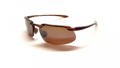 be26e7844a0 Maui Jim Kanaha Tortoise H409-10 61-15 Polarized 129