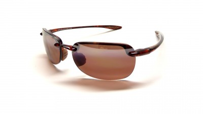 Maui Jim Sandy beach Écaille R408-10 56-14 Polarisés 112,46 €