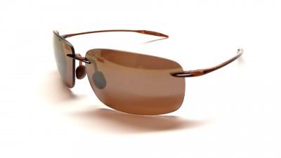 Maui Jim Breakwall H422 26 Braun HCL® Bronze Polarisiert