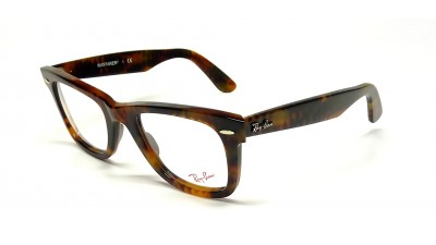 122dec9a383a30 Eyeglasses Ray-Ban Original Wayfarer Tortoise RX5121 RB5121 2291 50-22  Medium