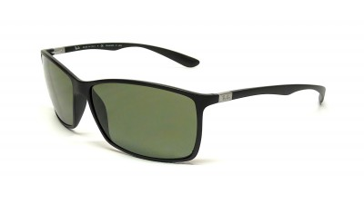 9e5b1ac88e9 Ray-Ban Tech Liteforce Black RB4179 601S 9A 62 Polarized ...