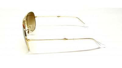 Ray-Ban Aviator Gold RB3479 001/51 58-14 Folding