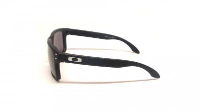 Oakley Holbrook Noir Mat OO9102 01 55-18