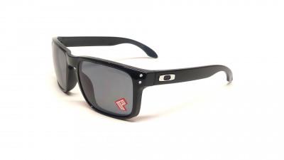 Oakley Holbrook Polished Black OO 9102 02 Glasfarbe Polarisiert 104,03 €