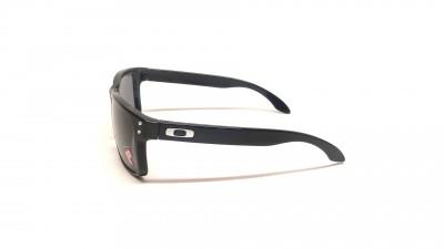 Oakley Holbrook Black OO9102 02 55-18 Polarized