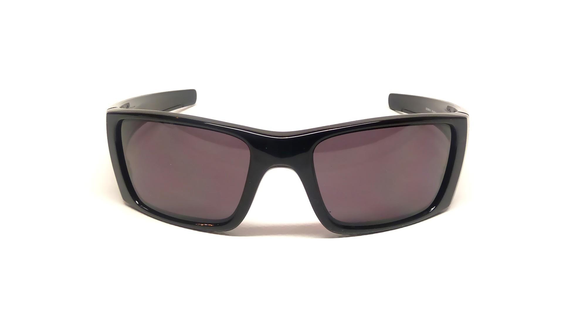 eaef7573c1f5 Oakley Fuel Cell Black OO9096 01 60-19 | Visiofactory