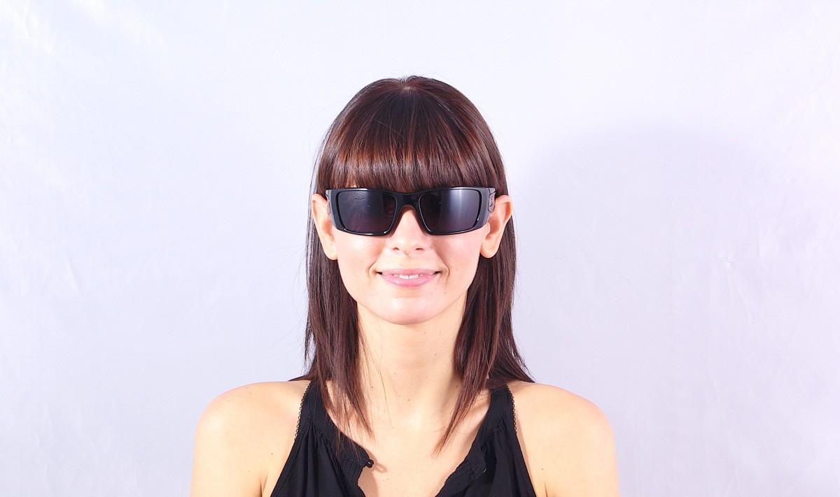 68e28a06a8f1 Sunglasses Oakley Fuel Cell Black OO9096 01 60-19 Large