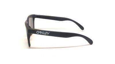 Oakley Frogskins Black Mat OO9013 24-298 55-17