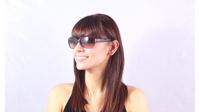 Ray-Ban Jackie Ohh Brown RB4101 860/51 58-13