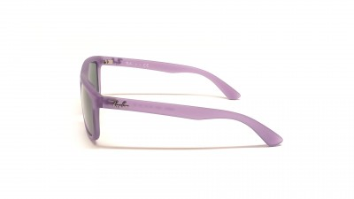 Ray-Ban RJ9057S 199/87 50-15 Violet