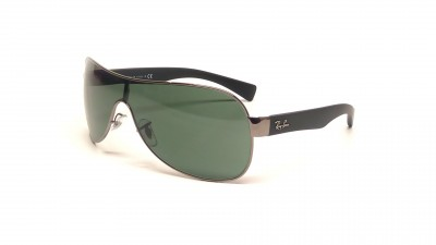 Sunglasses Ray-Ban Mask Emma Black RB3471 004 71 32 Small 8ffa3db3e497