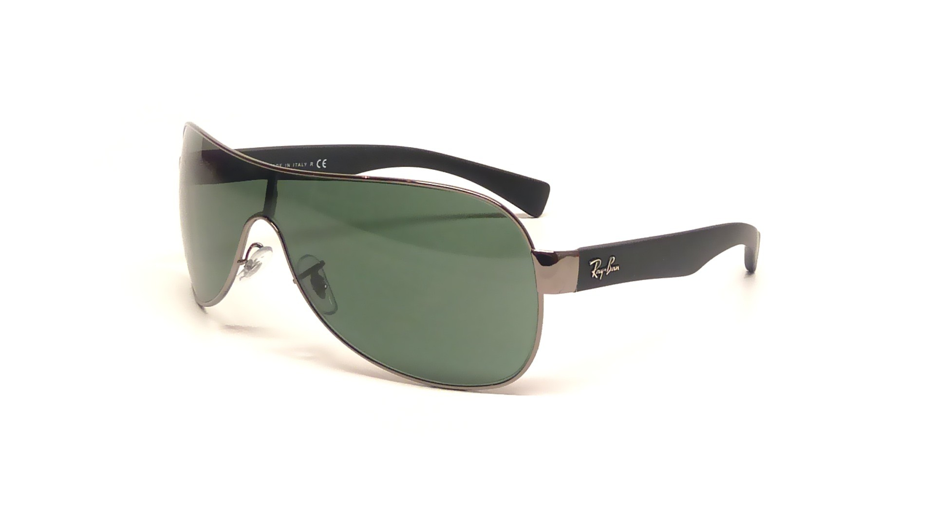 f2ab351ed0 Ray-Ban Mask Emma Black RB3471 004 71 32