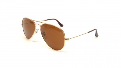 Ray-Ban Aviator Large Metal Or RB3025 001/33 55-14 70,79 €