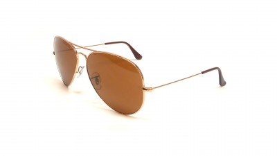 Ray-Ban Aviator Large Metal Gold RB3025 001/33 62-14