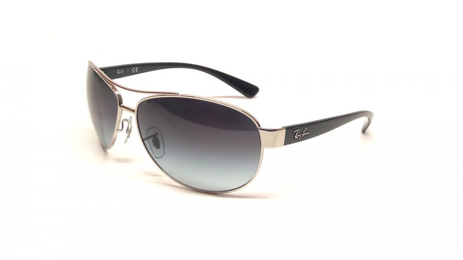 Ray-Ban RB 3386 003/8G silver 63 1748pDUCP
