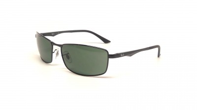 Ray-Ban RB3498 002/71 61-17 Black