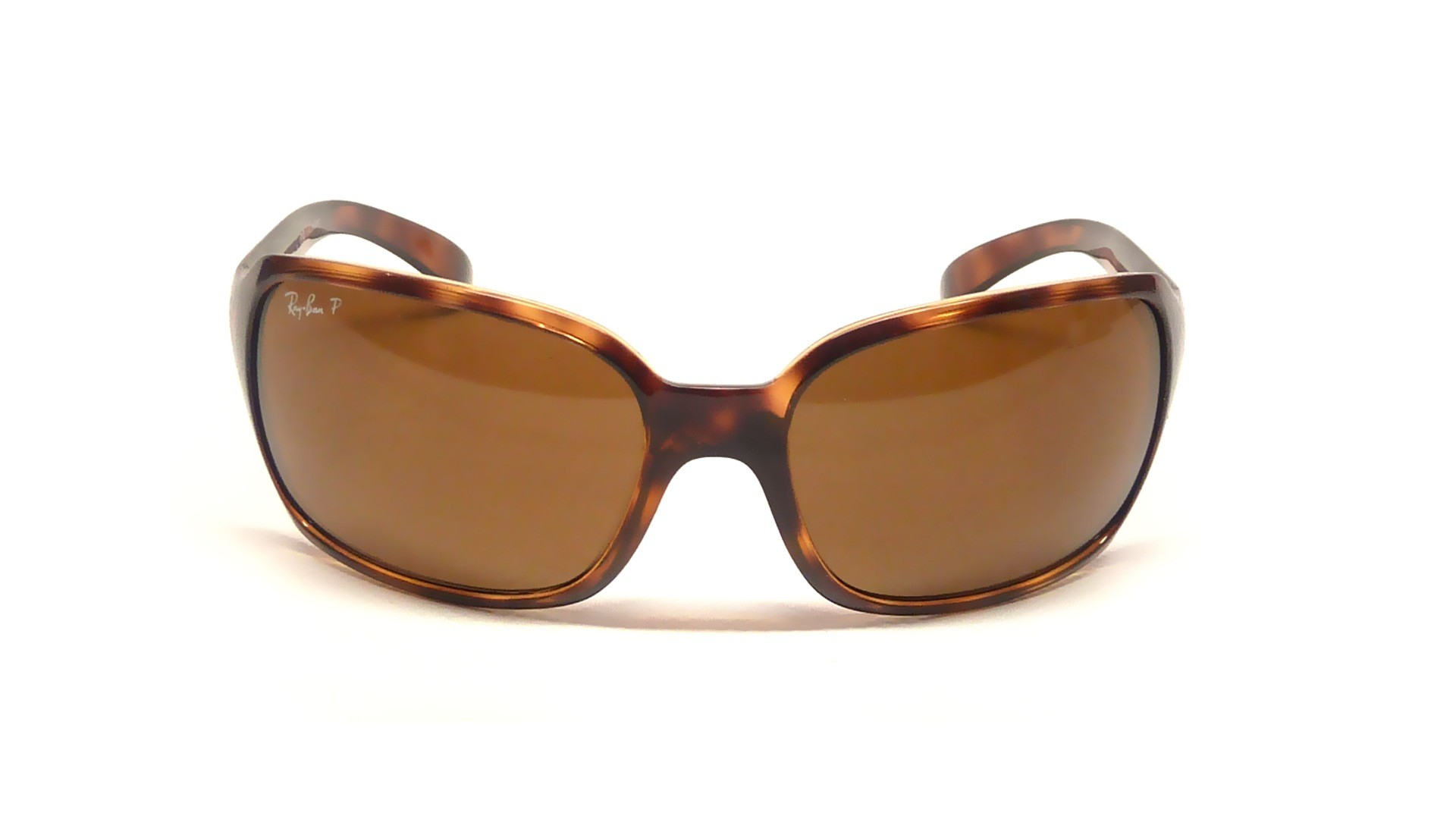 c98e429e03 Ray-Ban RB4068 642 57 60-19 Tortoise Large Polarized