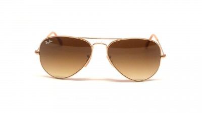 Ray-Ban Aviator Large Metal Gold RB3025 112/85 55-14