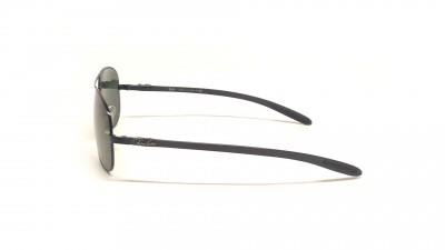 Ray-Ban Fibre Carbon Noir RB8301 002 59-14