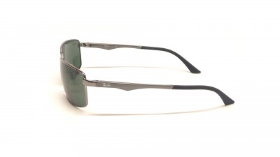 Ray-Ban RB3498 004/71 61-17 Silver