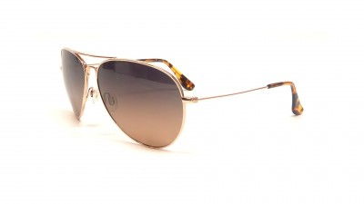 Maui Jim Mavericks Or HS264-16 61-14 Polarisés 156,60 €