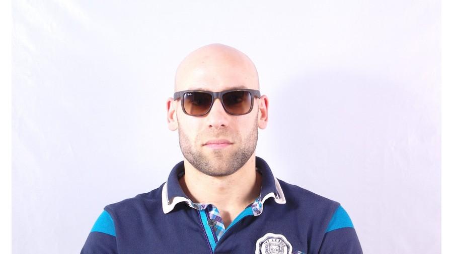 48491fb249 Sunglasses Ray-Ban Justin Classic Tortoise RB4165 710 13 55-16 Large  Gradient