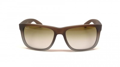Ray-Ban Justin Brown RB4165 854/7Z 55-16