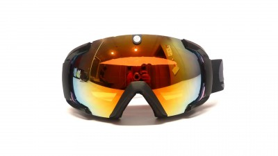 Carrera Cliff Evo Powder Snow Black M00378 9IXTL