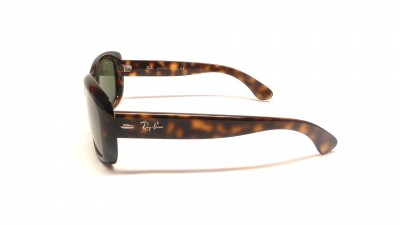 Ray-Ban Jackie Ohh Tortoise RB4101 710 58-17