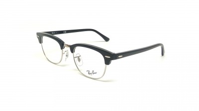 Ray-Ban Clubmaster Black RX5154 RB5154 2000 49-21 Small ... c18538c34d1a